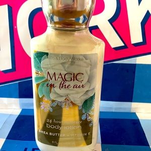 B&BW Magic in the Air Lotion